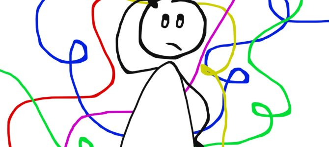 7 motivi per cui è difficile individuare un problema psicologico nel bambino/adolescente