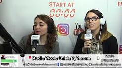 Intervista a Radio Verona sul Disturbo Ossessivo Compulsivo