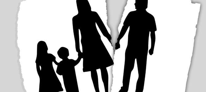 La psicologa risponde. Argomento: la separazione dei genitori.