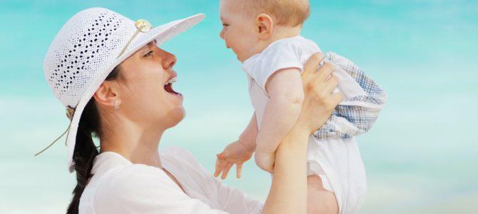 La dr.ssa Pinton Michela risponde. Argomento: l'attaccamento madre/bambino