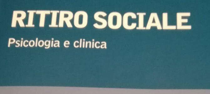 Prossima conferenza sul Ritiro Sociale